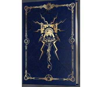 Warhammer Age Of Sigmar Rpg Soulbound Collector Edition