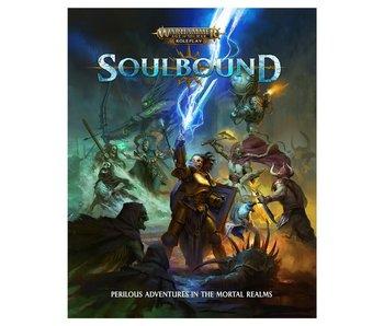 Warhammer Age Of Sigmar Rpg Soulbound Hc