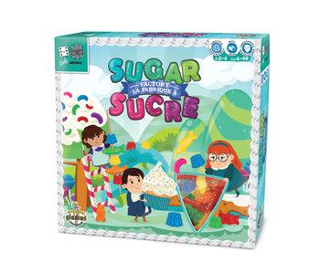 Ludo & Méninge - La fabrique à sucre