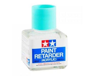 Tamiya Paint Retarder (For Acrylic) (87114)