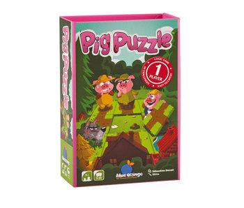 Pig Puzzle (Multi-Language)