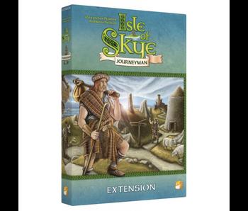 Isle Of Skye - Ext. Journeyman (Français)