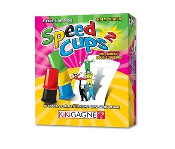 Speed Cups 2 (Français)