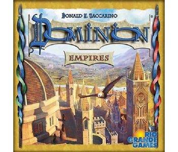 Dominion - Empires (English)