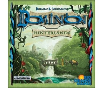 Dominion - Hinterlands (English)