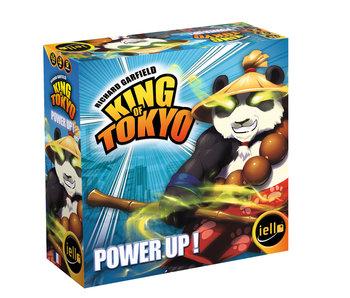 King Of Tokyo - Ext. Power Up! (Français)
