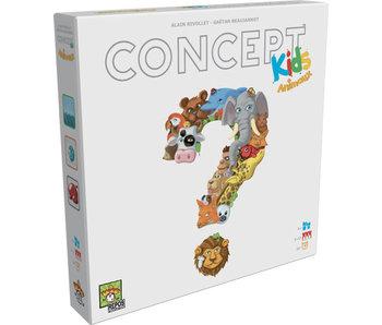 Concept Kids (Français)