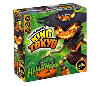 King Of Tokyo - Halloween 2017 (English)