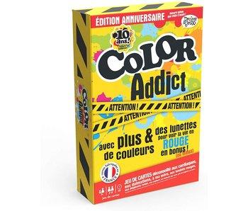 Color Addict - Edition Limitée 10 Ans (Français)