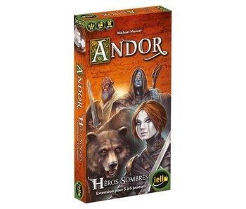 Andor - Heros Sombres (Français)