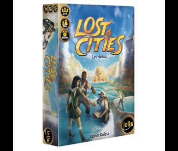 Lost Cities - Les Rivaux (Français)