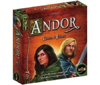 Andor - Chada Et Thorn (Français)