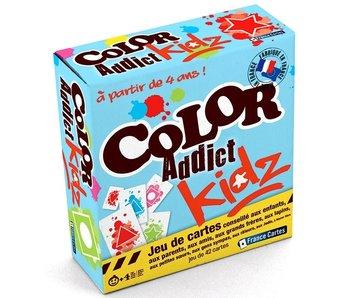 Color Addict Kidz (Français)