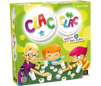 Clac Clac (Français)