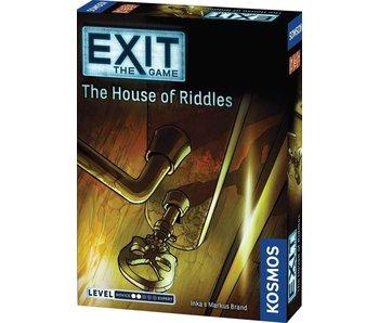 Exit- La Maison Des Enigmes (Français)