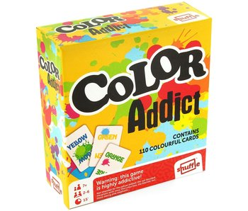 Color Addict (English)