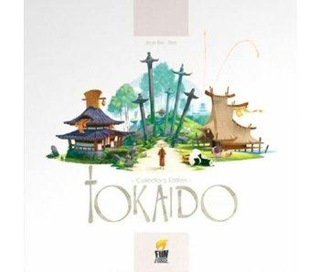 Tokaido - Kit Pour Upgrader Le Jeu De Base (Multi-Language)