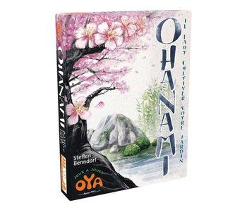 Ohanami (Français)
