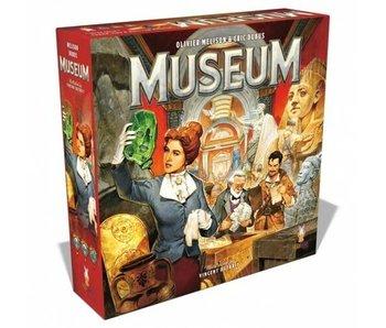 Museum (English)
