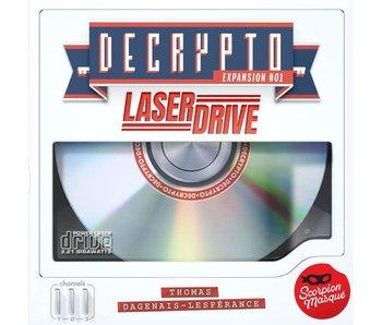 Decrypto - Laser Drive (English)