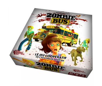 Zombie Bus (Français)