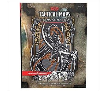 D&D - Tactical Maps Reincarnated