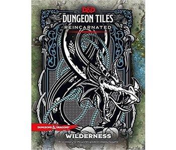 D&D - Dungeon Tiles Reincarnated - Wilderness