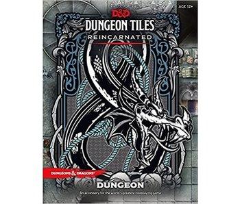 D&D - Dungeon Tiles Reincarnated - Dungeon