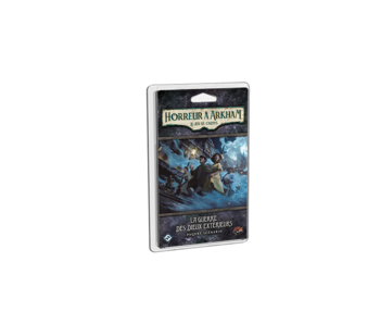 Horreur À Arkham JCE - War of the Outer Gods (Français)