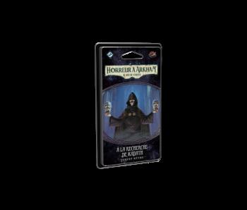 Horreur À Arkham JCE - A La Recherche De Kadath