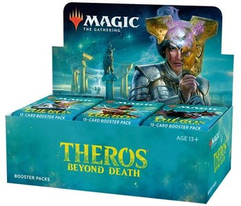 Theros Beyond - Booster Box