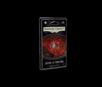 Horreur à Arkham JCE - Extension Devant Le Trone Noir