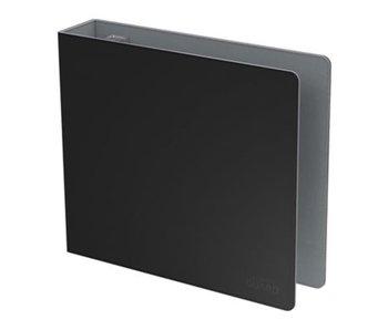 Ultimate Guard Supreme Album Quadrow Xenoskin Black