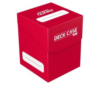Ultimate Guard Deck Case Standard Red 100+