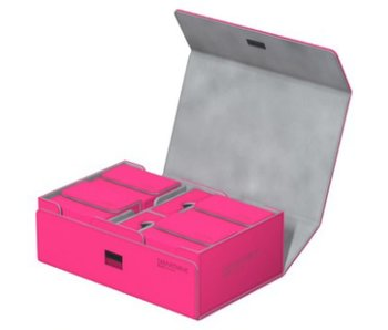 Ultimate Guard Deck Case Smarthive 400+ Pink