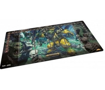 Ultimate Guard Playmat Warhammer Destruction Vs Death