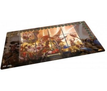Ultimate Guard Playmat Warhammer Chaos Vs Order