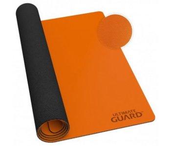 Ultimate Guard Playmat Xenoskin Orange