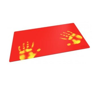 Ultimate Guard Playmat Chromiaskin Inferno (Red)