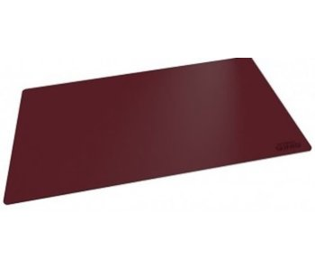 Ultimate Guard Playmat Sophoskin Dark Red