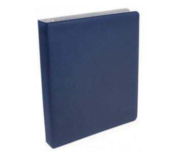 Ultimate Guard Supreme Collector Binder Slim Xenoskin Dk Blue