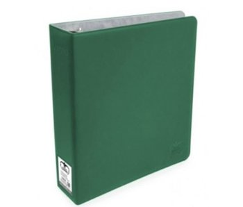 Ultimate Guard Supreme Collector Binder Large Xenoskin Green