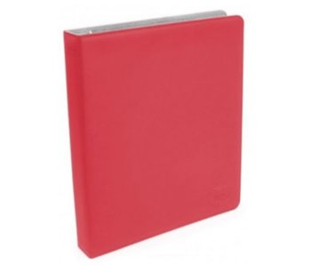 Ultimate Guard Supreme Collector Binder Slim Xenoskin Red