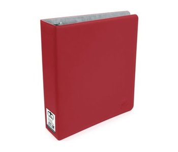 Ultimate Guard Supreme Collector Binder Large Xenoskin Red