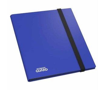 Ultimate Guard Flexxfolio 4Pkt Blue