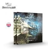 Abteilung 502 Abteilung 502 SECRETS OF LEVIATHAN - (English) Book