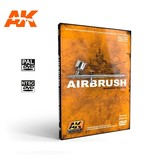 AK Interactive AK Interactive Airbrush Essential Training (DVD)
