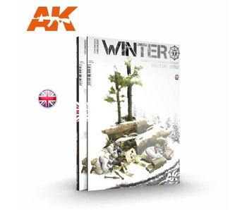 AK Interactive TANKER Winter Special 01 - English Book
