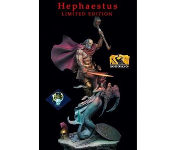 Aradia Miniatures Hephaestus (AM43)
