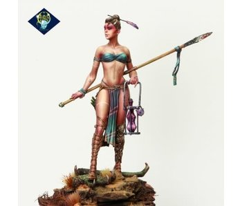 Aradia Miniatures Aelania - Dragons Charmer (AM44)